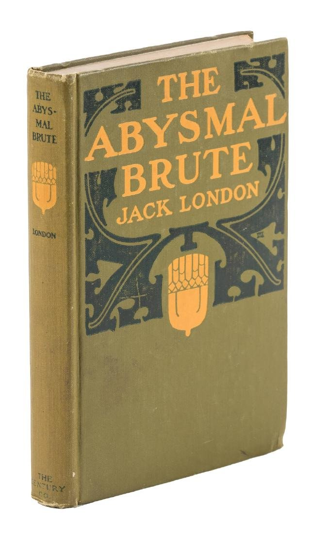 Jack London The Abysmal Brute