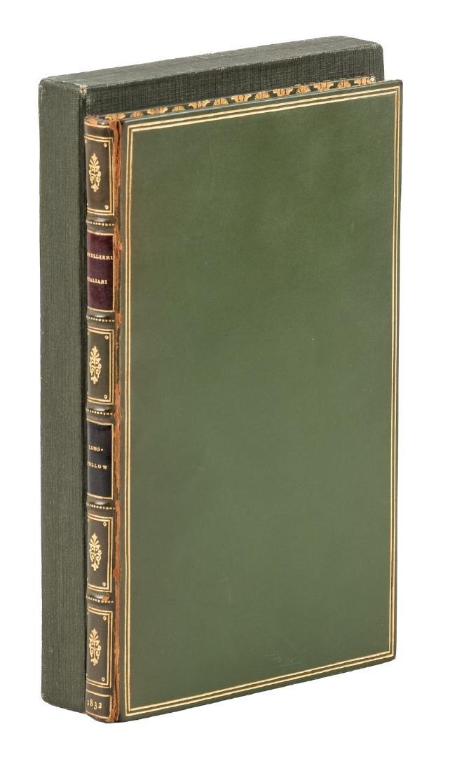 Longfellow's Italian reader, 1832