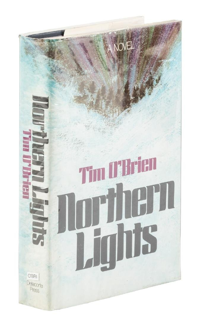 Northern Lights signed by Tim O'Brien