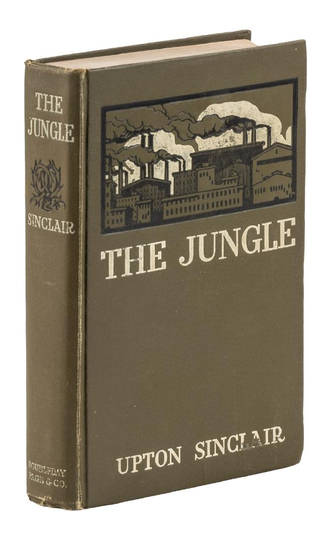 Upton Sinclair's The Jungle