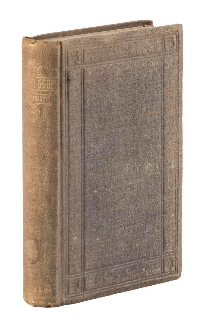 Harriet Prescott Spofford, The Amber Gods 1st ed