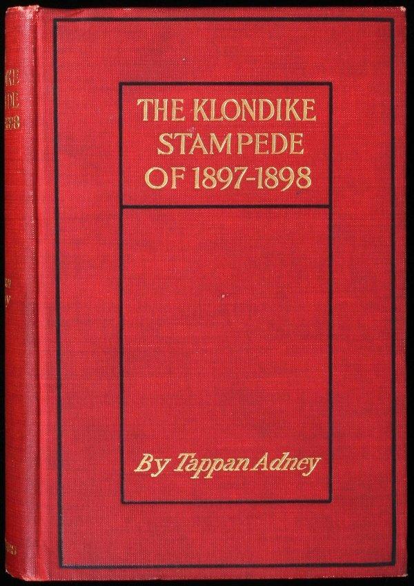 1002: The Klondike Stampede.