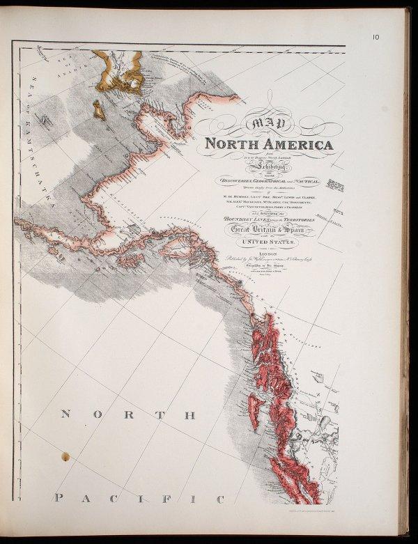 1012: Alaska Boundary Tribunal: Proceedings of the Alas