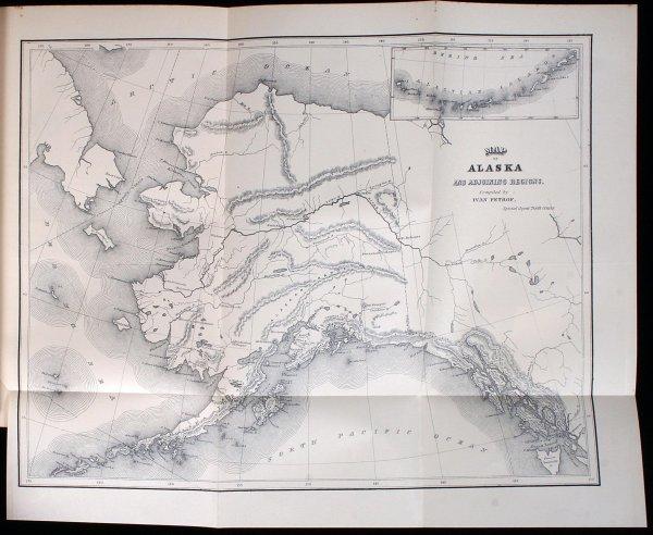 1021: History of Alaska 1730-1885
