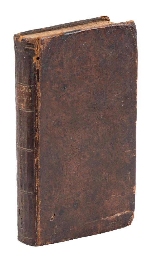 The Arcana of Arts and Sciences 1824