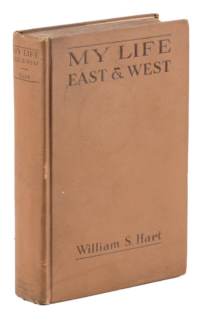 William Hart My Life East and West