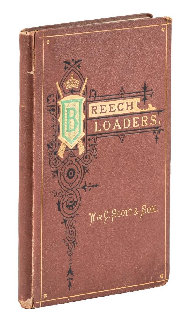 W. & C. Scott & Son Breech Loaders