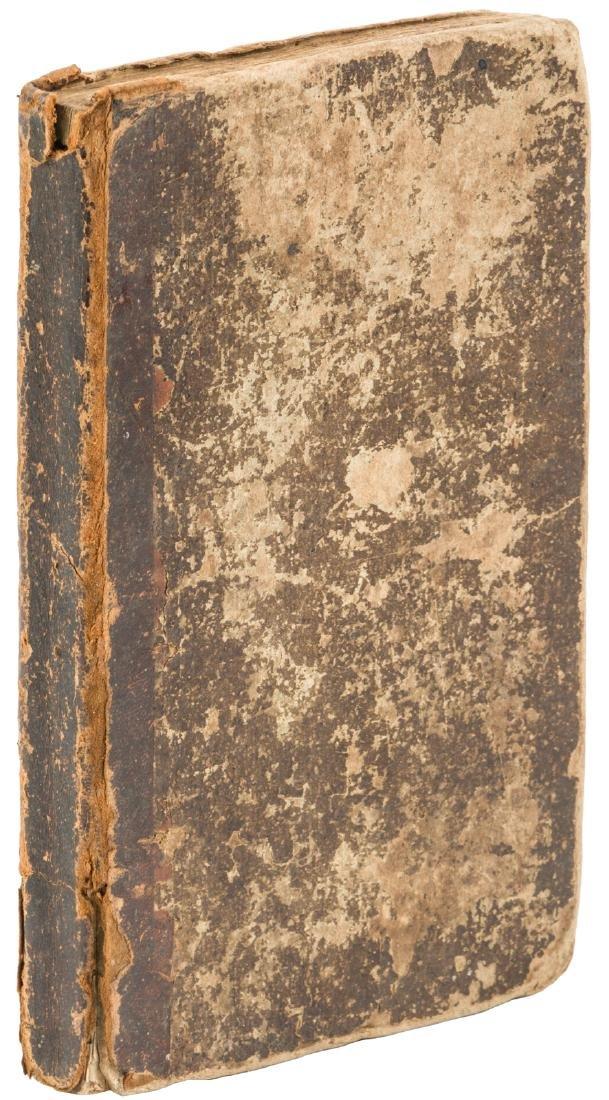 Rare Easton Pennsylvania 1808 Imprint