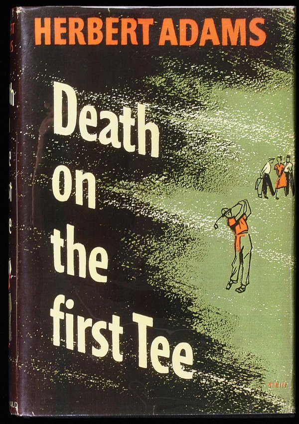 2001: Death on the First Tee