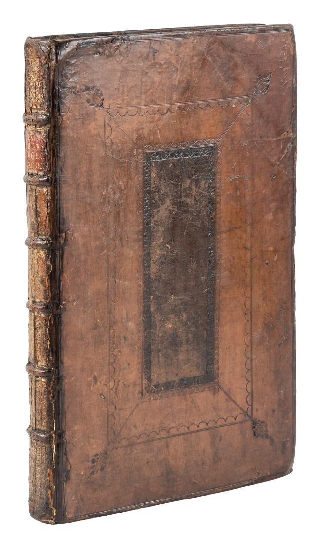Anglo-Saxon Laws, 1721