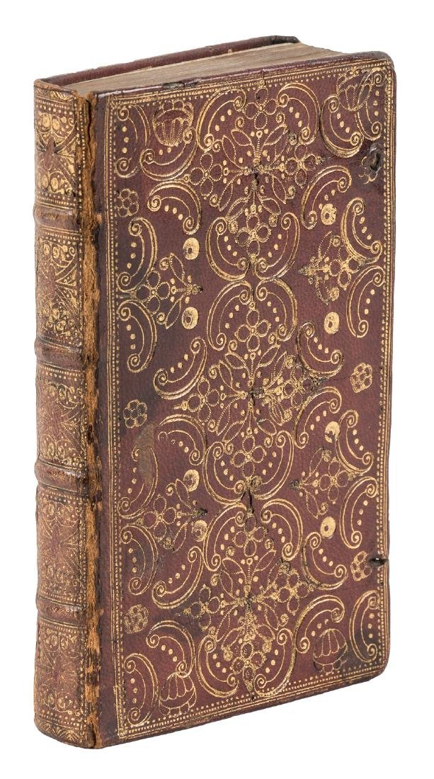 First edition of Blake's appeal for The Ladies Charity