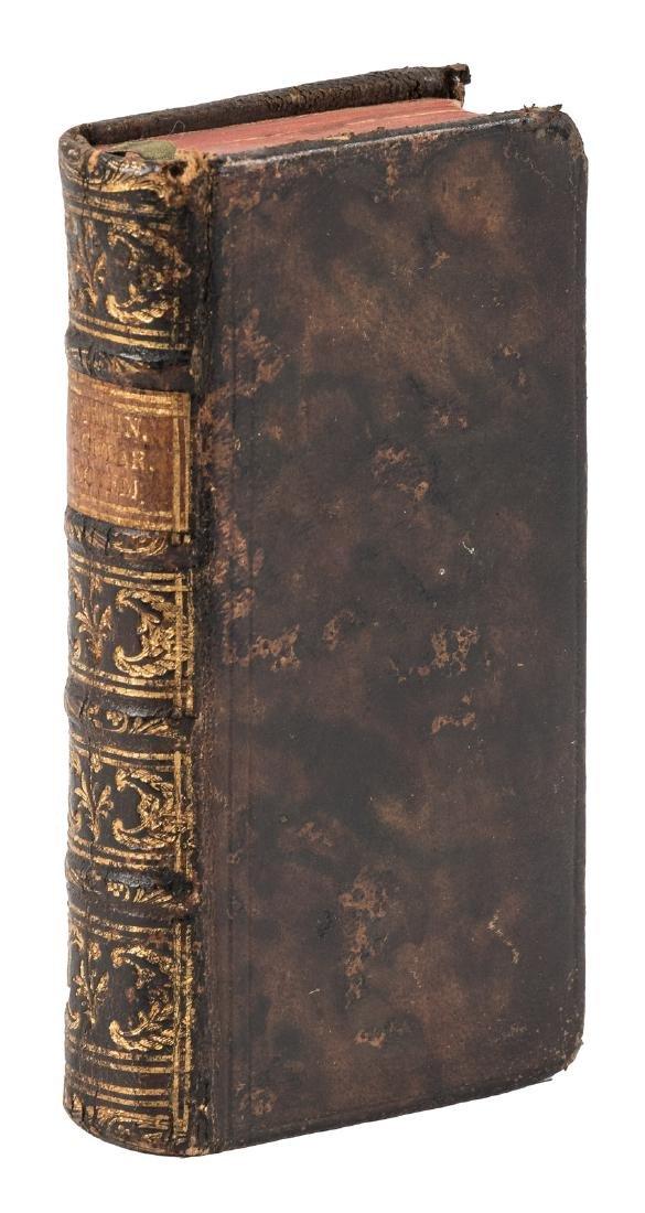 Classic poets in Greek & Latin 1566