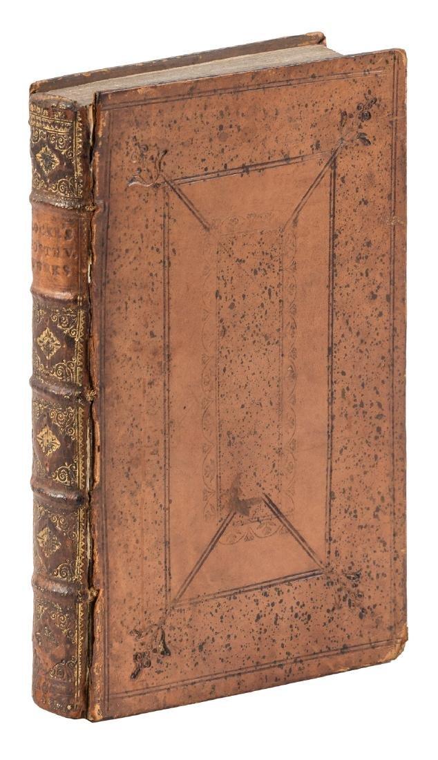 Posthumous Works of Mr. John Locke