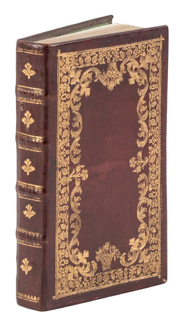 Officium B.M.V. 1772 edition