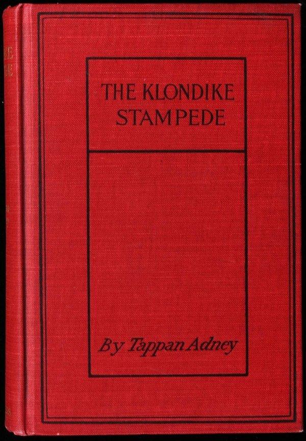 2003: The Klondike Stampede.