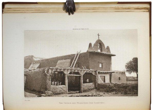 2023: The Memorial of Fray Alonso de Benavides, 1630.