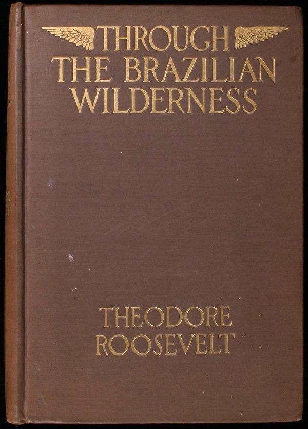 2242: Through the Brazilian Wilderness