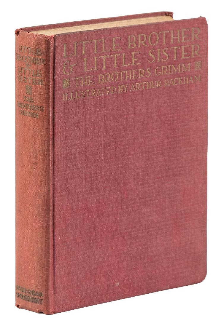 First American Trade Edition