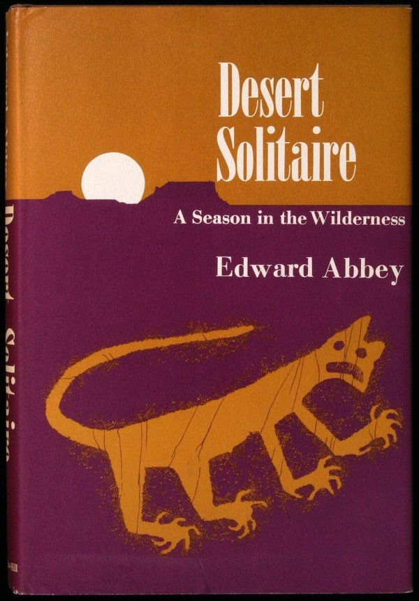 2: Desert Solitaire: A Season in the Wilderness
