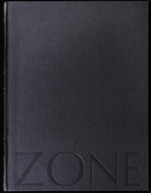 13: Zone by Guillaume Apollinaire