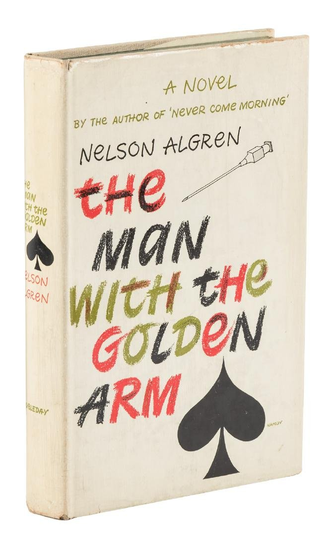 By the Man with the Golden Pen