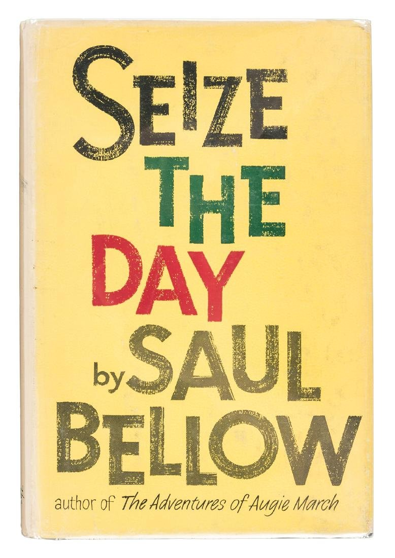 Bellow's Seize the Day