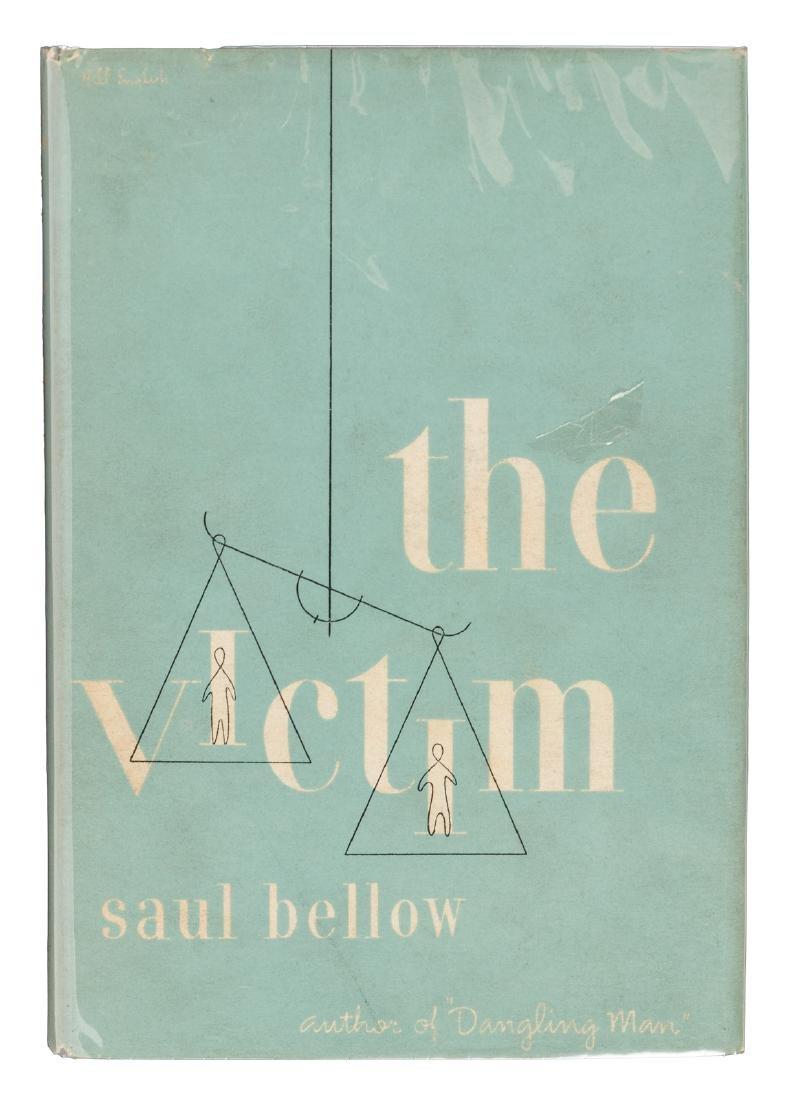 Bellows' Second Book