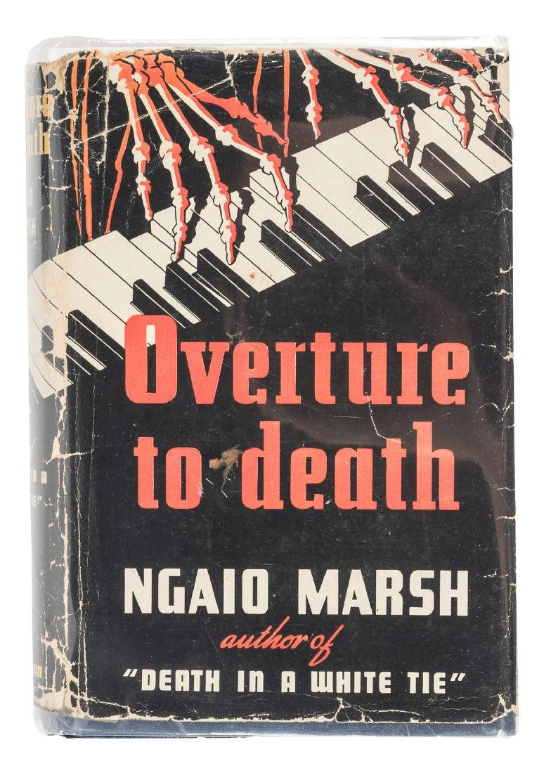 First US edition