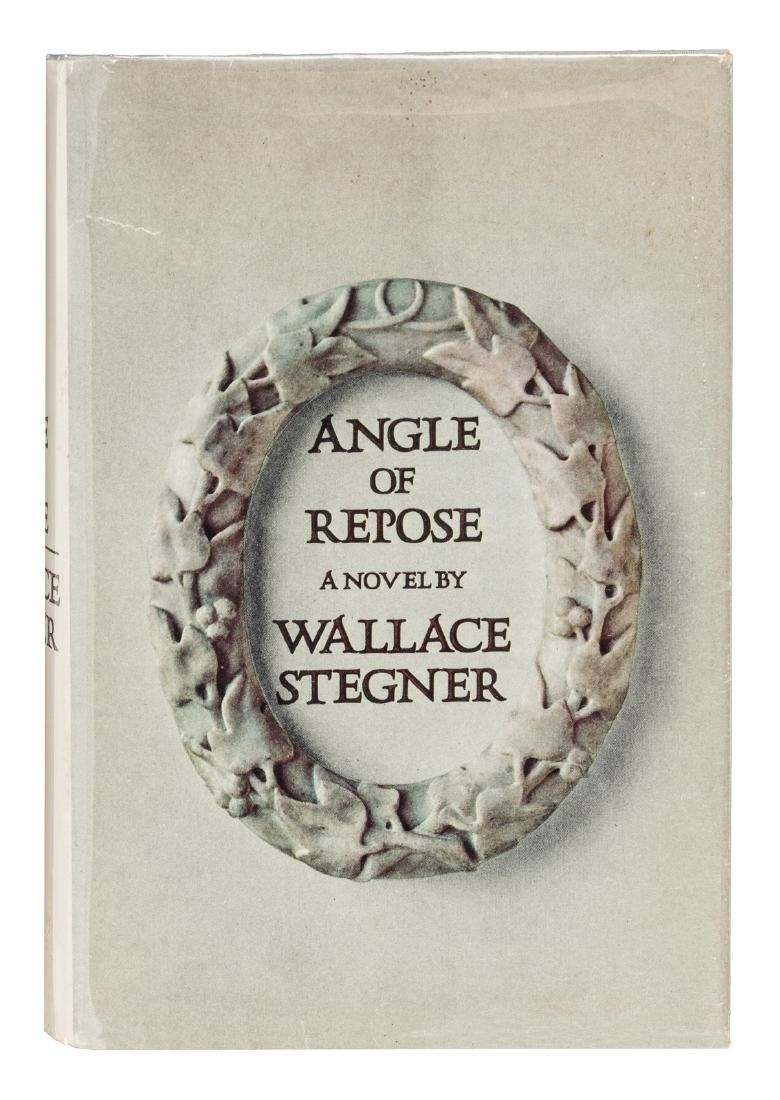 Angle of Repose review copy