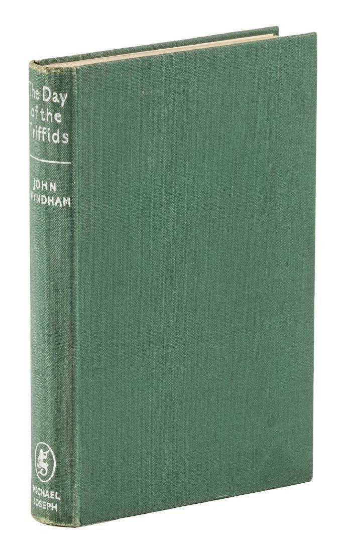 John Wyndham Day of the Triffids