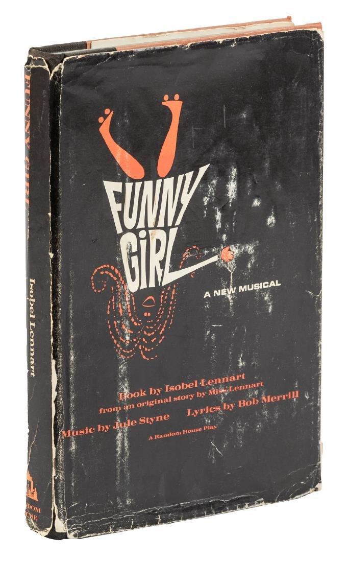 Funny Girl 1st ed