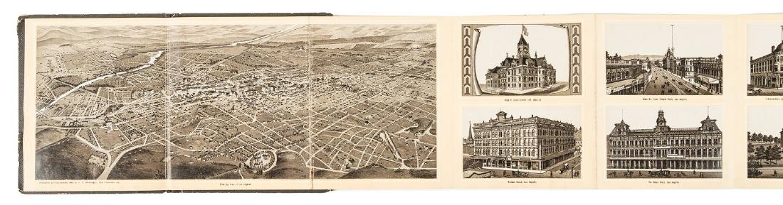 Album of Los Angeles & Vicinity 1888 - 2