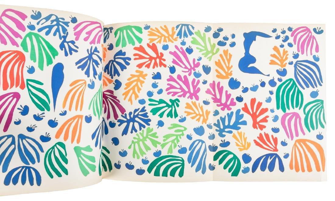 Verve The Last Works of Matisse - 9