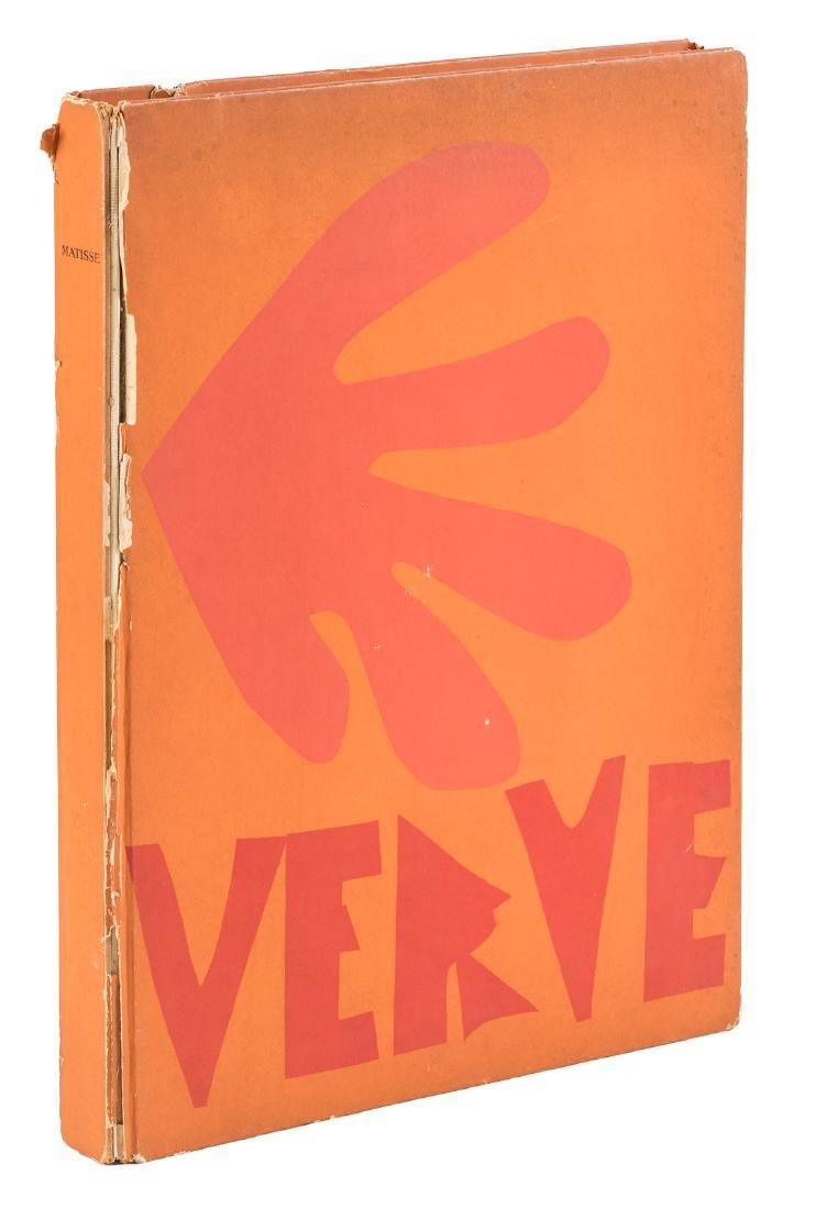 Verve The Last Works of Matisse