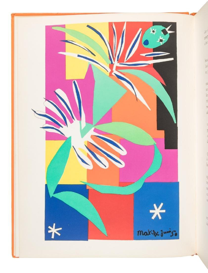 Verve The Last Works of Matisse - 4