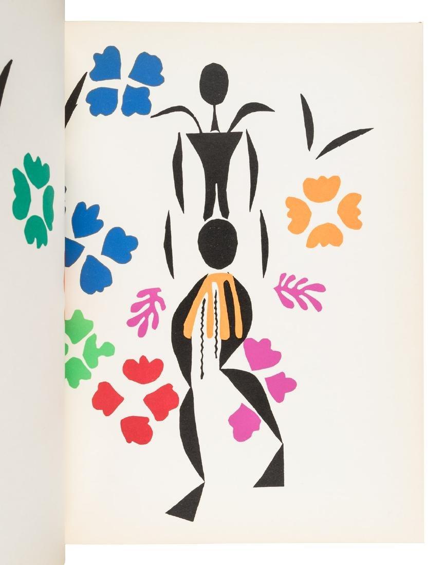 Verve The Last Works of Matisse - 6