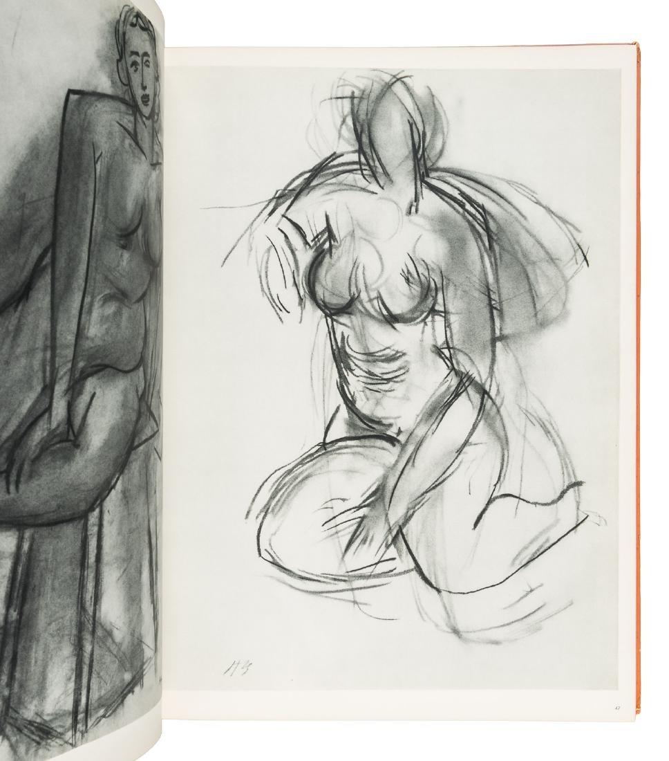 Verve The Last Works of Matisse - 7
