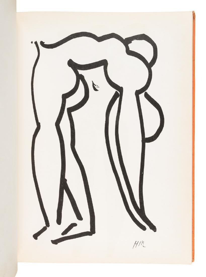 Verve The Last Works of Matisse - 8