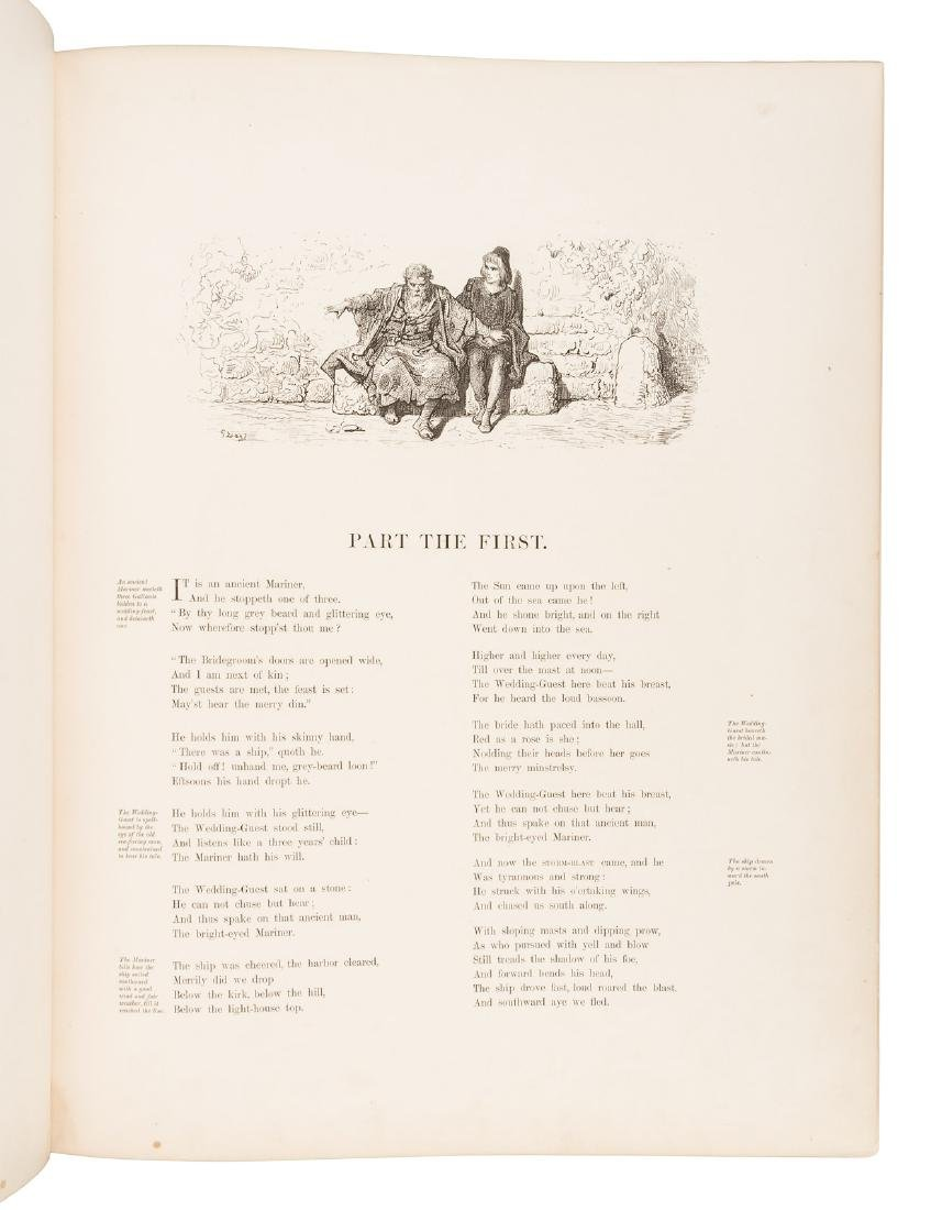 Dore's Rime of the Ancient Mariner 1878 - 4