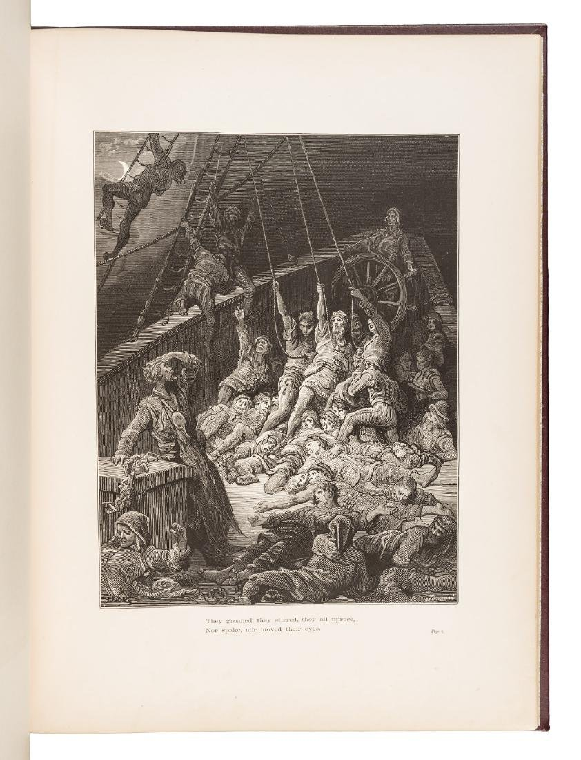 Dore's Rime of the Ancient Mariner 1878 - 6