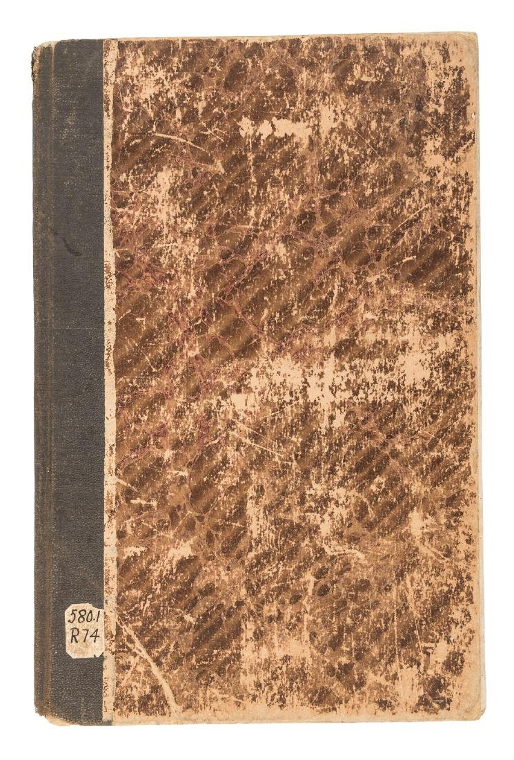 19 plates of rare plants 1773 - 2