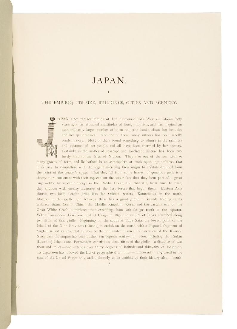 Brinkley's Japan Yedo Edition - 5