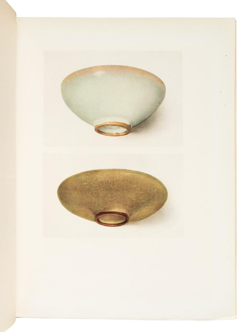 Two Important Works on Chinese Ceramics - 9