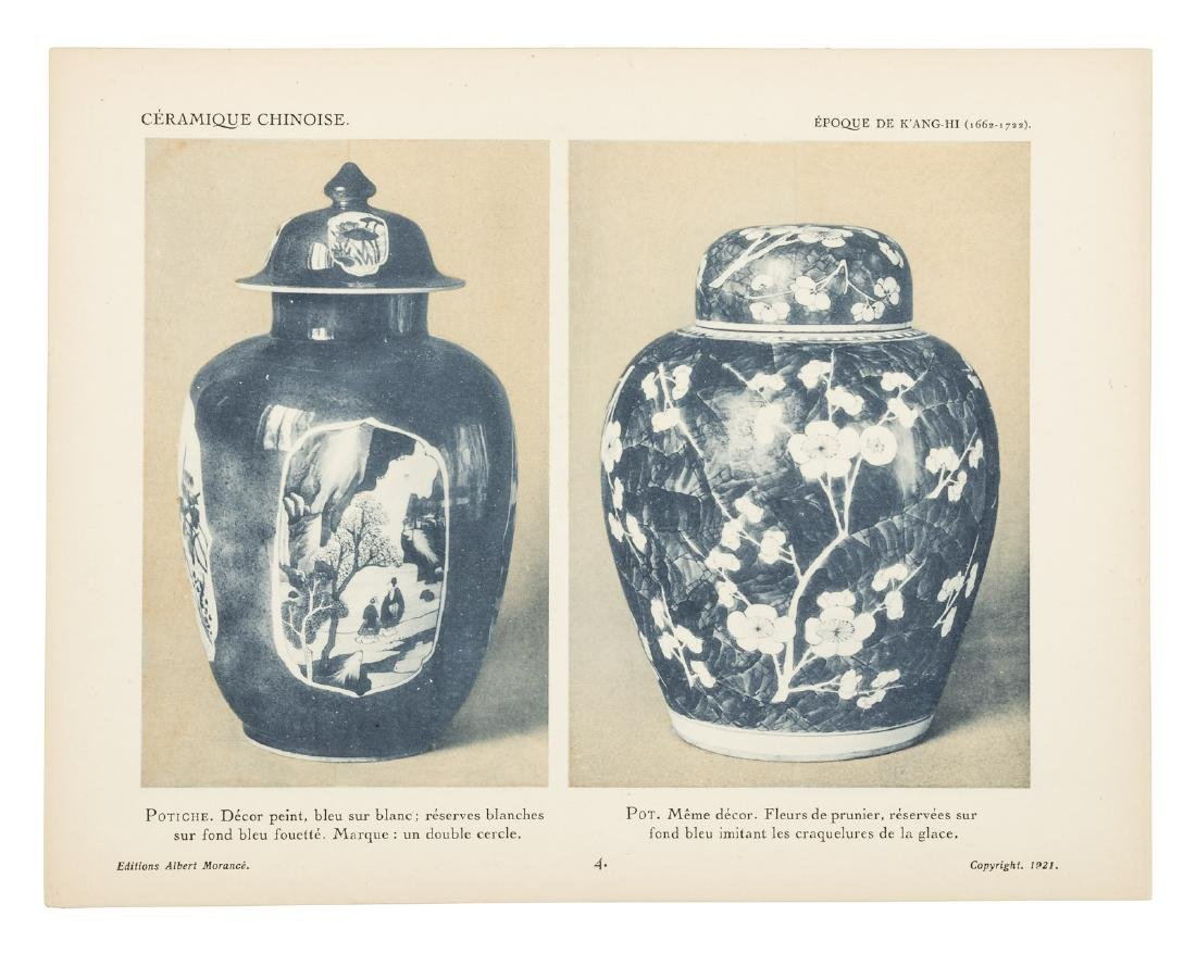 Chinese Ceramics from 206-1911 - 2
