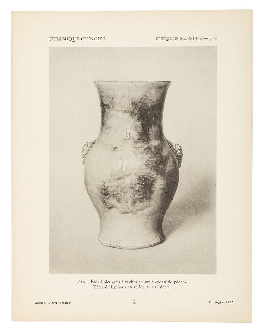 Chinese Ceramics from 206-1911 - 3