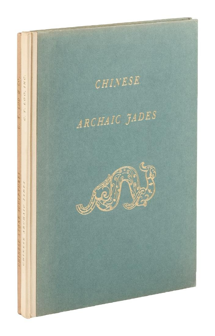 Two Books on Chinese Antiquities