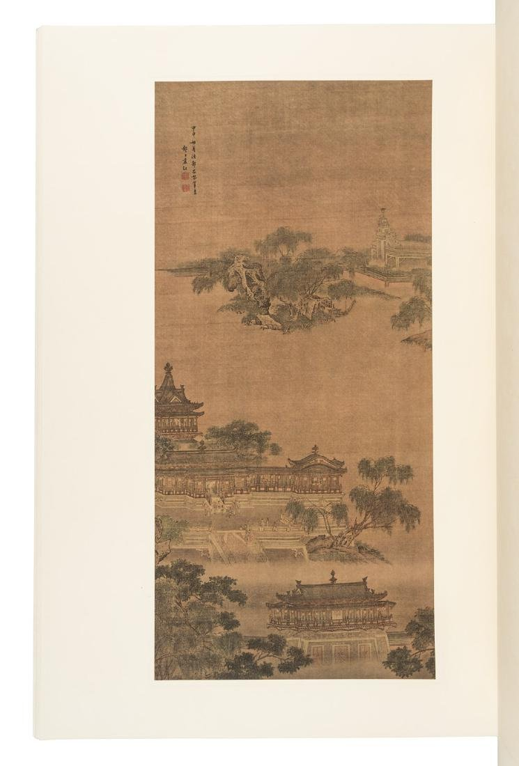 Massive folio on art in Shanghai Museum - 10