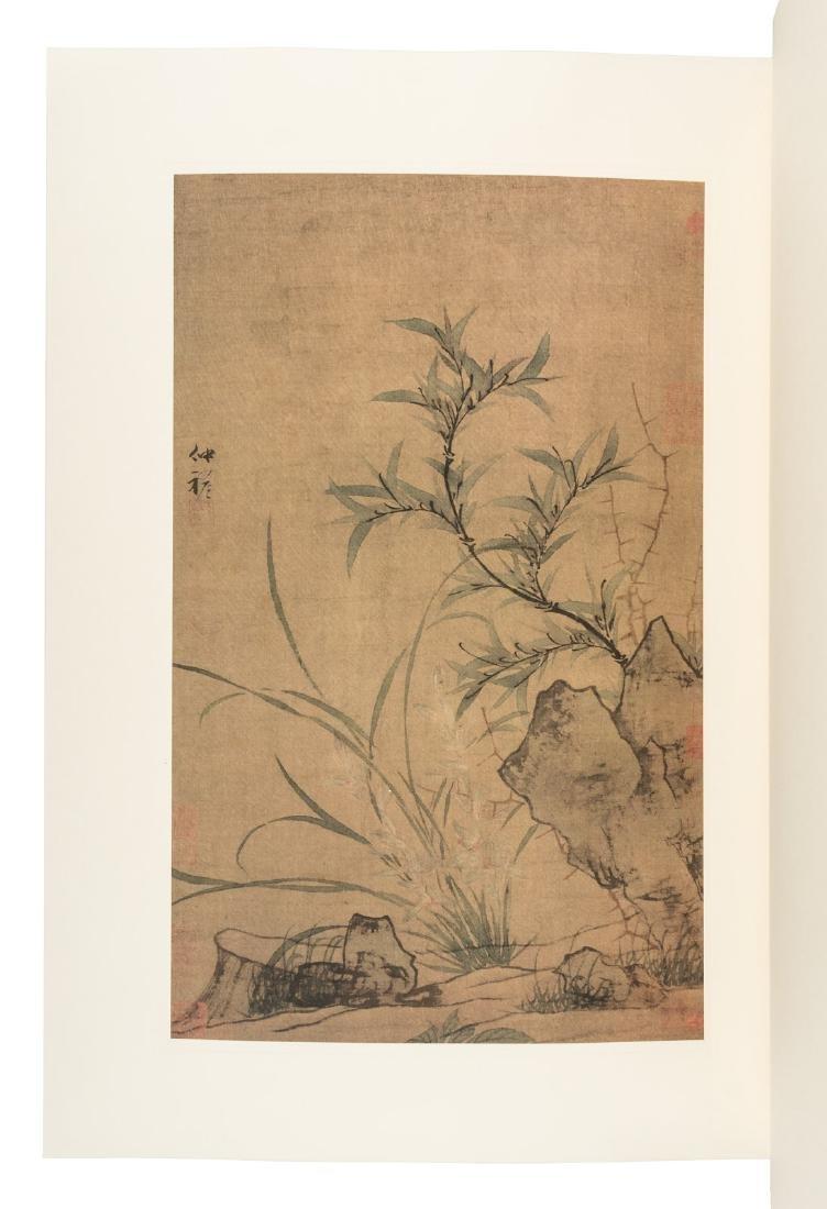 Massive folio on art in Shanghai Museum
