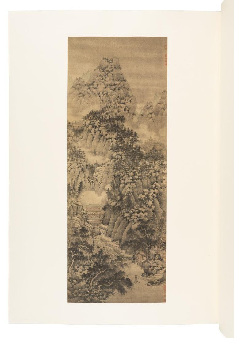 Massive folio on art in Shanghai Museum - 5