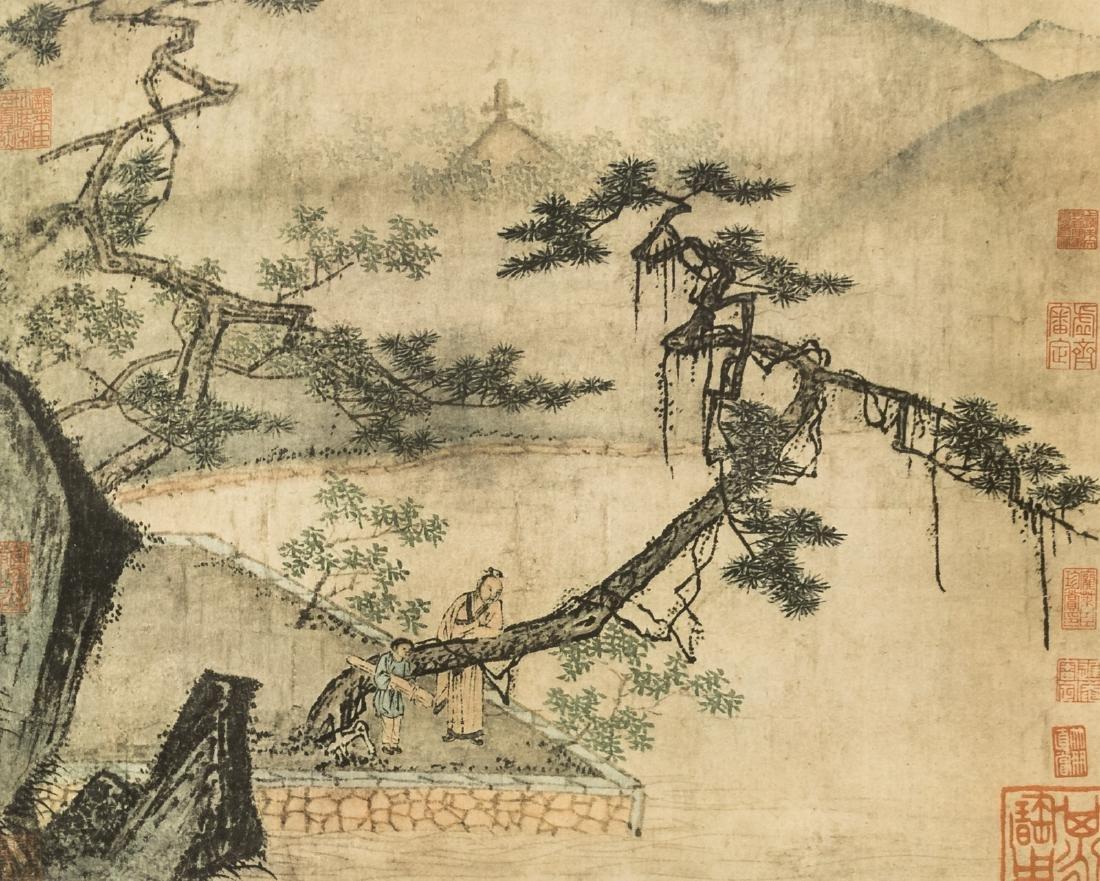 Massive folio on art in Shanghai Museum - 6